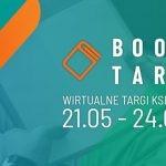 Dziś rozpoczynają się wirtualne targi książki BookTarg