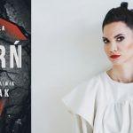 """Seryjni mordercy nie są zazwyczaj szczególnie inteligentni ani bystrzy ? wywiad z Małgorzatą Oliwią Sobczak, autorką """"Czerni"""""""