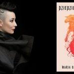 """Nie ma czasu na odpoczynek ? wywiad z Marią Dahvaną Headley, autorką """"Dziedziczki jeziora"""""""