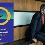 """Zygmunt Miłoszewski napisał nową powieść! W """"Kwestii ceny"""" wraca znana z """"Bezcennego"""" Zofia Lorentz"""