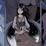 """Wytworna sztuka nekromancji ? recenzja komiksu """"Porcelana tom 1: Dziewczynka"""" Benjamina Reada i Chrisa Wildgoose'a"""