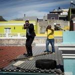 """""""Tropiciele"""" ? południowoafrykański serial na podstawie powieści Deona Meyera 6 czerwca w HBO GO"""