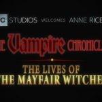 """AMC kupiło prawa do """"Kronik wampirów"""" Anne Rice. Powstaną seriale i filmy"""