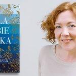 """Moje ulubione książki najczęściej stoją na gatunkowych rozdrożach – wywiad z Diane Setterfield, autorką """"Była sobie rzeka"""""""