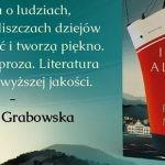 """Nowa powieść Isabel Allende już w księgarniach. Przeczytaj dwa fragmenty """"Długiego płatka morza"""""""