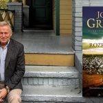"""""""Dzień rozrachunku"""" Johna Grishama ? powieść o rodzinnych sekretach i wielkich tragediach w klimacie literatury południowego gotyku"""