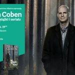 Wirtualne spotkanie Harlana Cobena z polskimi czytelnikami