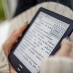 Duże zainteresowanie czytnikami e-książek w czasie pandemii. Wrocławski inkBook odnotował kilkakrotny wzrost sprzedaży