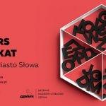 Organizatorzy festiwalu Miasto Słowa oraz Nagrody Literackiej Gdynia rozstrzygnęli konkurs na plakat promujący czytelnictwo i wydarzenie