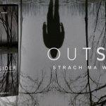 """Serial """"Outsider"""" na podstawie bestsellerowej powieści Stephena Kinga już w sprzedaży na DVD!"""