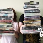 Biblioteka Gdańska świętuję 75-lecie istnienia. W weekend w przestrzeni miasta ukrytych zostanie 75 książek dla czytelników