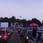 W Wielkiej Brytanii zorganizowany zostanie pierwszy samochodowy festiwal literacki