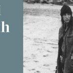 """Ślizgając się na krawędzi snów ? recenzja książki """"Rok Małpy"""" Patti Smith"""