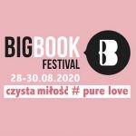 Literackie święto w dwóch wymiarach. Ogłoszono pełny program Big Book Festival 2020