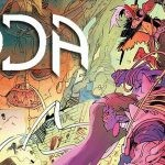 """Ślepa miłość – recenzja komiksu """"Coda tom 2"""" Simona Spurriera i Matiasa Bergary"""