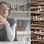 """Murem za oprawcą – recenzja książki """"Mur duchów"""" Sarah Moss"""