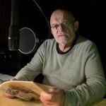 Od wtorku Adam Ferency czyta w radiowej Dwójce eseje Jerzego Stempowskiego