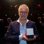 Durs Grünbein otrzymał Międzynarodową Nagrodę Literacką im. Zbigniewa Herberta za 2020 rok