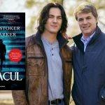 """""""Dracul"""" – prequel słynnej powieści o hrabim Drakuli napisany przez J.D. Barkera i potomka Brama Stokera"""