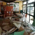W eksplozji w Bejrucie ucierpiały również biblioteki. Trwa zbiórka pieniędzy na odbudowę