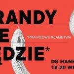 6. edycja Poznańskiego Festiwalu Kryminału Granda w drugiej połowie września