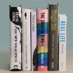 Ogłoszono finalistów Nagrody Bookera 2020. Aż cztery na sześć tytułów to debiuty