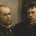 Chcą pochować wspólnie Rimbauda i Verlaine'a w paryskim Panteonie