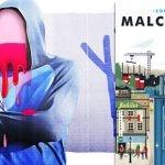 """Jak sprzedałem Polskę Żydom. Fragment powieści """"Edukacja"""" Malcolma XD"""