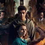 """Serial """"Mroczne materie"""" wraca z drugim sezonem. Premiera 17 listopada w HBO i HBO GO"""