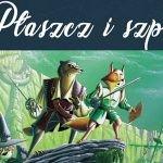 """Awanturnicze przygody wilka i lisa – recenzja komiksu """"Płaszcz i szpony tom 1"""" Alaina Ayrolesa i Jean-Luca Masbou"""