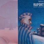 """Poświęcenie w czasach wojennego terroru – """"Raport W."""", czyli komiks o raporcie rotmistrza Pileckiego"""