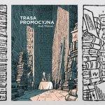 """""""Trasa promocyjna"""" Andiego Watsona – kafkowskie perypetie drugorzędnego pisarza"""