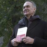 Hervé Le Tellier laureatem Nagrody Goncourtów 2020!