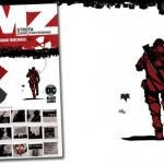 """Zgubny urok władzy – recenzja komiksu """"DMZ. Strefa zdemilitaryzowana tom 3"""" Briana Wooda i Riccarda Burchielliego"""