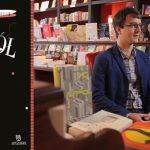 """""""Na/pół"""" – podzielony świat przyszłości w uhonorowanej Nagrodą Literacką Unii Europejskiej powieści Jasmina B. Freliha"""