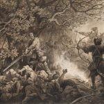 """Pierwsze w historii ilustracje do """"Ogniem i mieczem"""" Henryka Sienkiewicza trafią na aukcję. Szacowana cena przekracza milion złotych"""