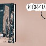 """Wygraj egzemplarze komiksu """"Trasa promocyjna"""" Andiego Watsona"""