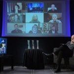 Jędrzej Pasierski został laureatem Nagrody Wielkiego Kalibru 2020