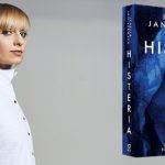 """Staram się zapewnić rozrywkę, a pod spodem przemycam poważne tematy – wywiad z Izabelą Janiszewską, autorką kryminału """"Histeria"""""""