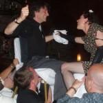 Trzecie wesele Neila Gaimana i Amandy Palmer