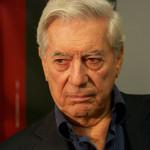 Mario Vargas Llosa przyjedzie do Polski