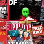 Przegląd prasy – tydzień 36 / 2011