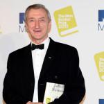 Julian Barnes zdobywcą Man Booker Prize 2011!