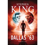 """Fragment powieści """"Dallas '63"""" Stephena Kinga"""