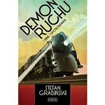 """Stefan Grabiński – Głucha przestrzeń (ze zbioru """"Demon Ruchu i inne opowiadania"""")"""