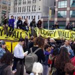 Pisarze okupują Wall Street!