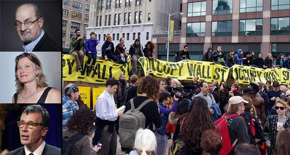 pisarze-okupuja-wallstreet
