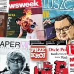 Przegląd prasy – tydzień 41 / 2011