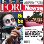 Przegląd prasy ? tydzień 42 / 2011