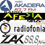 Przegląd radiowy ? tydzień 41 / 2011